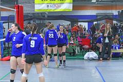 IMG_1536 (SJH Foto) Tags: school girls club high team sub teens teenager rotation volleyball substitution tweens