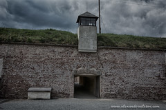Terezin Fourth Courtyard (A.Nilssen Photography) Tags: camp konzentrationslager prison theresienstadt kl mala kz lager concentrationcamp gestapo terezin smallfortress pevnost