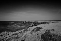 DSC_0123 (FlipperOo) Tags: voyage sea mer france color st rock port de nikon pierre vagues plage morbihan blanc roche arche quiberon instagramapp