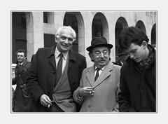 a sin. :  Marco Pannella - Italy (Ferruccio Jochler) Tags: reportage politica battaglia manifestazione diritto decesso