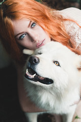 IMG_4760 (luisclas) Tags: canon photography ginger photo redhead lightroom heterochromia presets teamcanon instagram