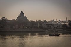 Kolkata (Maria Dashkevich) Tags: cruise india kolkata ganga westbengal northeastindia hooghley hoogli