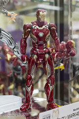 20160514_kaiyodo-3 () Tags: toy actionfigure model ironman hobby figure avengers  kaiyodo      revoltech       movierevo