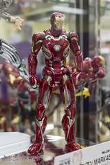 20160514_kaiyodo-3 () Tags: toy actionfigure model ironman hobby figure avengers  kaiyodo      revoltech       movierevo