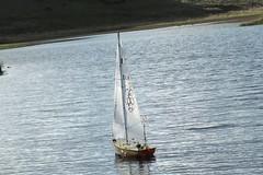 Dewi - 13 (TomGC96) Tags: sailing aberystwyth dewi robotic sailbot abersailbot