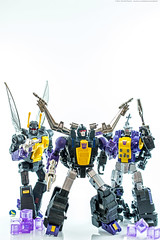 FansToys_Insecticons (Weirdwolf1975) Tags: podcast transformers bombshell forager shrapnel mercenary grenadier kickback insecticons ft14 ft13 fanstoys tfylp ft12t