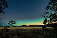 Victorian Outback (jasonroweart) Tags: world trees sky mountain jason tree nature landscape outside outdoors twilight pentax outdoor dusk australian australia victoria outback rowe trekker k5iis jasonroweart