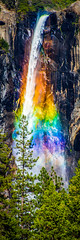 Yosemite Bridalveil Falls Rainbow!  Nikon D810 Elliot McGucken Long Lens Fine Art Nature Photography 300mm (45SURF Hero's Odyssey Mythology Landscapes & Godde) Tags: rainbow fineart yosemite bridalveilfalls anseladams mcgucken bridalvielfalls yosemitewaterfall bridalveilfallsrainbow elliotmcgucken elliotmcguckenfineart bridalvielfallsrainbow nikonafsnikkor28300mmf3556gedvrlens2191bhphoto yosemitewaterfallrainbow