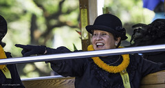 100th Anniversary King Kamehameha Celebration Floral Parade 2016 86 (JUNEAU BISCUITS) Tags: flowers floral hawaii nikon oahu kamehameha parade lei hawaiian marines honolulu marchingband leis float aloha kingkamehameha hawaiiana kamehamehadayparade nikond810