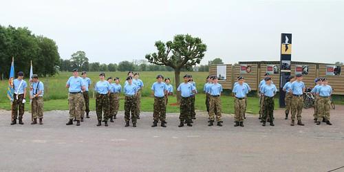 Cadets britanniques