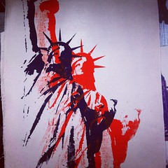 The artwork of statue of a liberty pop art style (nikita_grabovskiy) Tags: pictures nyc orange ny abstract black color art colors collage tattoo modern pen pencil print creativity liberty design sketch cool artwork paint artist pattern arte image artistic drawing manhattan contemporary surrealism patterns paintings arts creative picture surreal drawings mandala screen images dessin tattoos peinture screenprinting doodle artists silkscreen painter prints doodles create draw crayon sketches dibujo couleur pintura artworks doodling artista tatuaje paining artiste mandalas tatouage lpiz     zentangle zentangles