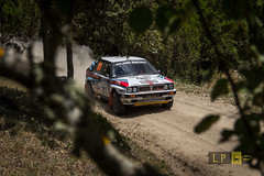 Lancia Delta Martini (Luca eskimo) Tags: sardegna wild cars car sport race speed italia sardinia rally martini delta racing dirty story dirt wrc dust lancia motorsport lanciadelta autolavaggiobatman