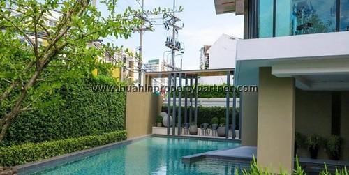 Apartment for Sale Hua Hin