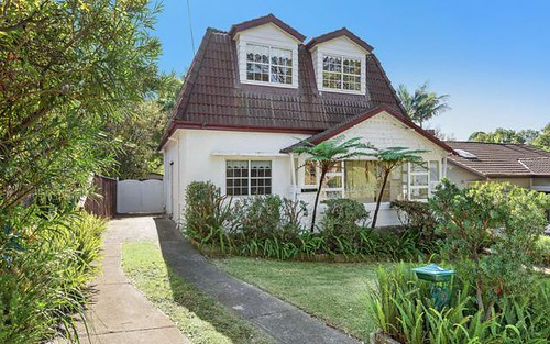 93 Artarmon Road, Artarmon NSW