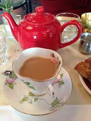 IMG_2300 (a_melie10) Tags: afternoontea tea tearoom cardinal montreal quebec teapot