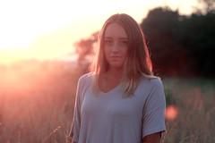 (Emmaline Carter) Tags: life lighting morning light sun sunlight nature girl beauty live meadow sunny lovely