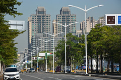 (Wpop89) Tags:              kaohsiung city streetscape taiwan harbour building skyline  16 16