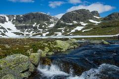IMG_1927 Trolltjnn.Haukelifjell. (JarleB) Tags: haukelifjell haukeli rldal odda fjell tur hyfjellet hardangervidda dyrskar trolltjrn