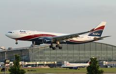 Arik Air A330-223 5N-JID / LHR (RuWe71) Tags: arikair w3ara wingsofnigeria nigeria airbus airbusa330 a330 a332 a330200 a330223 airbusa330200 5njid msn927 fwwke ourladyofgrace londonheathrow heathrow heathrowairport londonheathrowairport egll lhr
