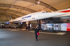 Concorde!!!! (portalaire) Tags: paris airshow lafertalais armedelair aireorg museedelairetdelespace amicalejeanbaptistesalis asociacinaire meetingaerienne