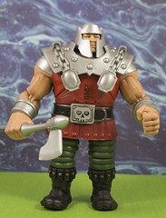 Ram Man (LegionCub) Tags: motuc masters universe classics heman heroic warrior actionfigure good fighter muscle brawn princess power shera eternia etheria fantasy toy