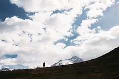Dzhigit (smakhalov.foto) Tags: man men mountan clouds
