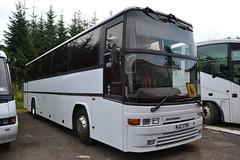 MJZ 2798, a Volvo/Jonckheere of McCall's Coaches, Lockerbie. (C15 669) Tags: mjz 2798 mccalls lockerbie