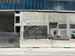 Echo Brickell Construction (Phillip Pessar) Tags: echo brickell construction building architecture downtown miami
