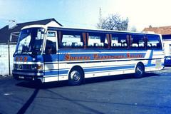Slide 075-41 (Steve Guess) Tags: paris france bus sts savigny