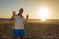 Playa de Conil (estebanjvr) Tags: conildelafrontera andaluca spain espaa cdiz