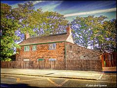 67  LEYFIELD ROAD (Derek Hyamson (5 Million views)) Tags: hdr leyfieldroad cottage powershot canon westderby liverpool history