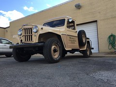 Willy's jeep (2) (photography_isn't_terrorism) Tags: willys jeep willysjeep