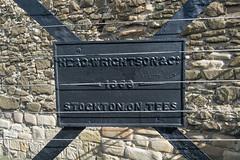 jetty, Blackness Castle (wwshack) Tags: scotland lothians falkirk blacknesscastle historicscotland