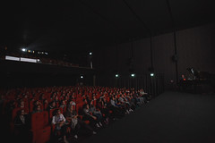 Ian Mistrorigo 023 (Cinemazero) Tags: pordenone silentfilmfestival cinemazero ianmistrorigo busterkeaton matine cinemamuto pianoforte