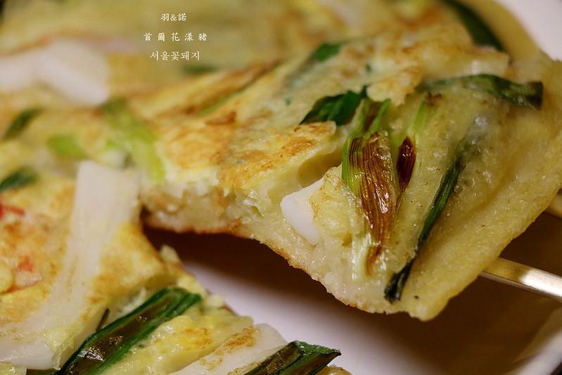 首爾花漾豬士林韓式料理074