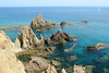 Cabo de Gata. Arrecife de Las Sirenas 5 (xsantqgat) Tags: paisaje cabodegata lassirenas
