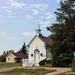 © Notre-Dame-des-Neiges-2014 - Lieux de culte-Site de Fatima chapelle