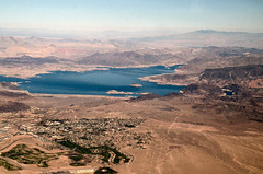 Lake Mead, Hoover Dam (Jonathan Twena) Tags: park arizona mountains nevada grand canyon national
