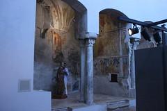 Cathdrale Saint-Andr, Chapelle du Crucifix et Clotre du Paradis  Amalfi (kristobalite) Tags: en del nef roman arc du campanile cathdrale di crucifix duomo  atrium chapelle arcs amalfi paradis romans paradiso chiostro colonnade doubles cattedrale fentres clocher bris colonnes crypte portail  mosaques abside charpente romane vote saintandr clotre chapiteau romanesqueart romanisch romanik demilune romanes tourelle fresques romanesquearchitecture arteromanica apparente artroman architetturaromanica absidiole claustra architectureromane briss romanischearchitektur romanischekunst gmines arquitecturaromanica entrelacs surbaiss dartes