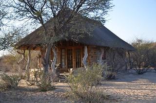 Botswana Hunting Safari 32