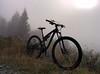 Fromme (kcxd) Tags: fog biking fromme