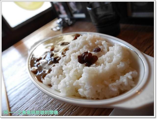 捷運信義安和站美食寅樂屋咖哩咖啡薑汁巧克力老店image025