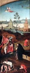 IMG_2506F Hieronymus van Aken dit Jrme Bosch  1450 - 1516. (jean louis mazieres) Tags: museum painting belgium belgique bruxelles muse peinture museo brussel peintres jrmebosch hieronymusvanaken musebruxelles