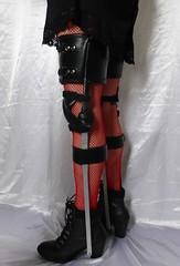 KAFO x too 2 (JKiste2008) Tags: leg brace kafo caliper