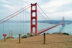 Marin Headlands (jpellgen) Tags: sf sanfrancisco california ca travel bridge autumn fall cali architecture bay nikon marin goldengatebridge bayarea tamron westcoast marinheadlands 2014 18200mm d5100