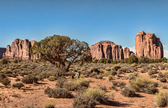 Monument Valley (Katrina Fries) Tags: arizona nature landscape utah monumentvalley