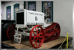 Bates Steel Mule Model D (uslovig) Tags: auto car museum michigan lansing r e transportation olds oldsmobile reo