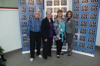 QPTV Understanding Mental Illness Viewing Event