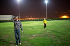 Abu Dhabi Solar Challenge (Michigan Engineering) Tags: car solar michigan uae engineering racing abu dhabi