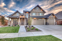 Alturas Homes: Alder